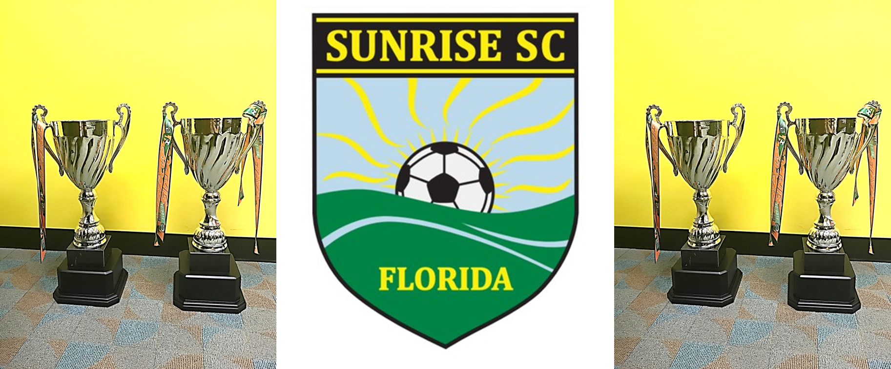d2ccd36d7 ... Sunrise SC Wins a Florida Record 4 State Championships in one Year!  (1999