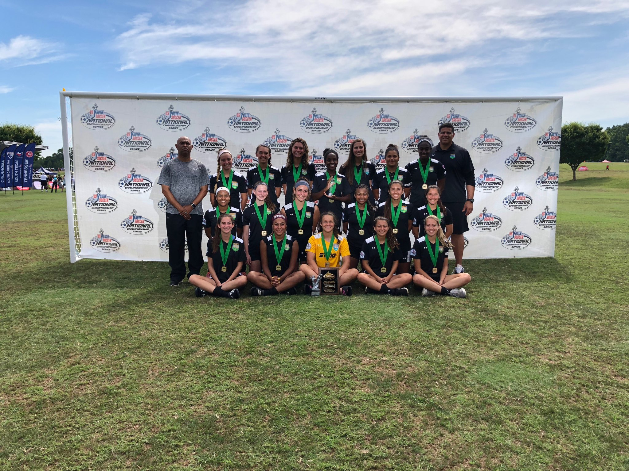 353f1b90e ... Sunrise SC 2000 become first South Florida team (3rd ever) since 2011  to win
