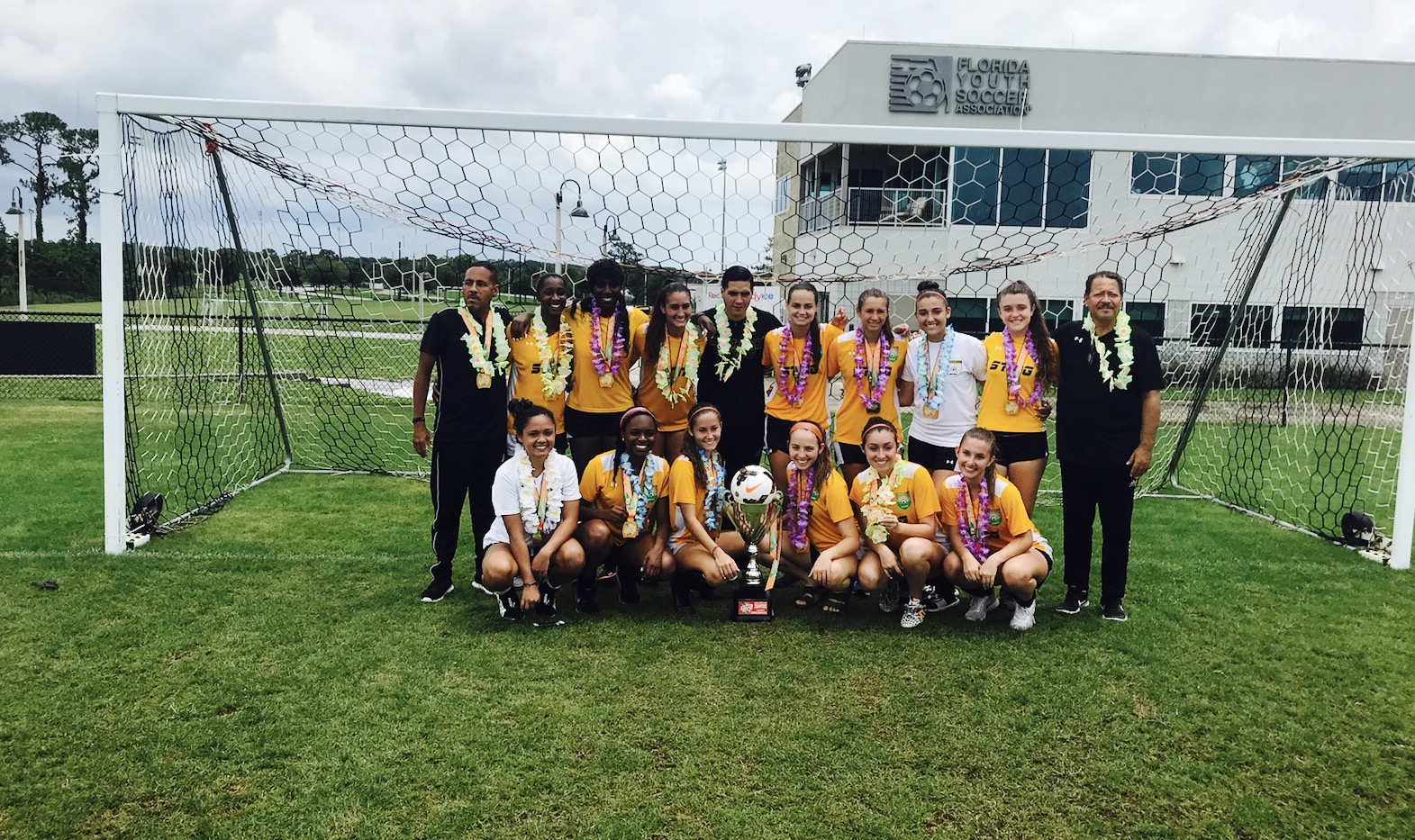 2b14b56b6 ... Sunrise SC 1999 finish their club career with a 3rd State Championship