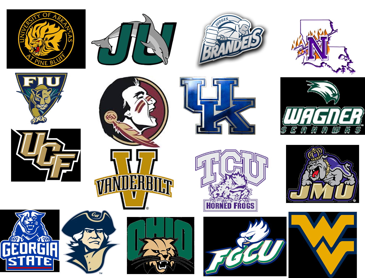 Click to see our current college commits
