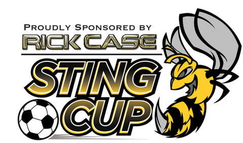 Sunrise SC Sting Cup