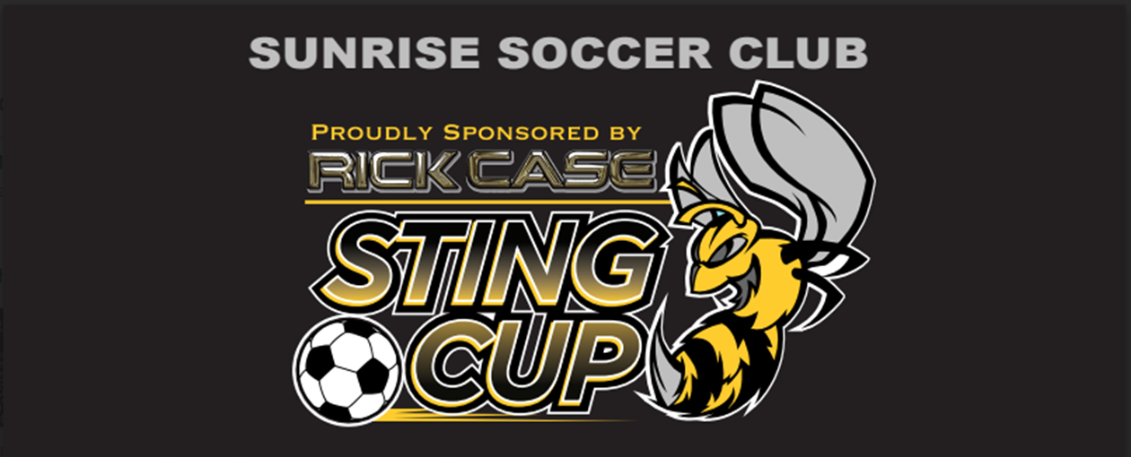 Sting Cup