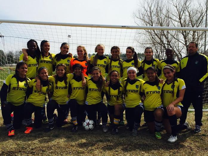 Sunrise 99/00 Black Wins PDA Showcase