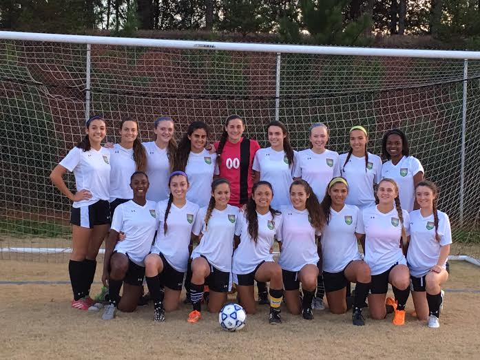 Sunrise 99/00 Black Wins CASL Showcase